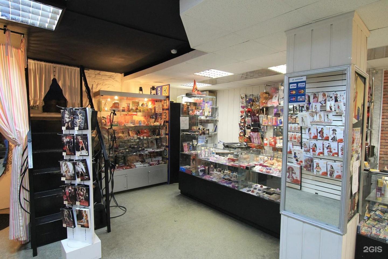 Секс шоп казанова 12 фотография