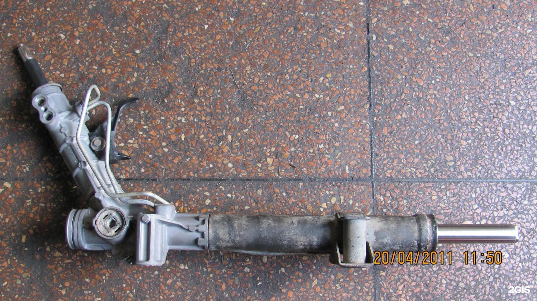 Ремонт рулевой рейки меган 2 своими руками 86