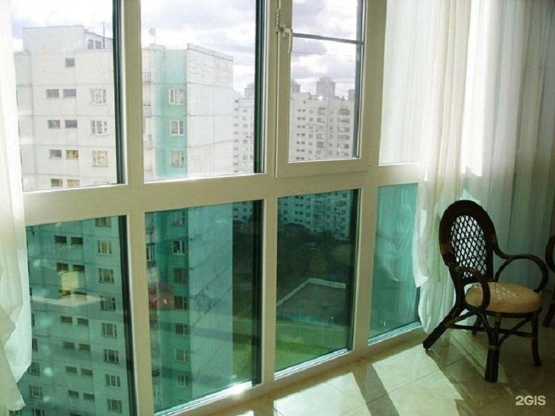 Пластиковые окна остекление балконов и лоджий строительные у.