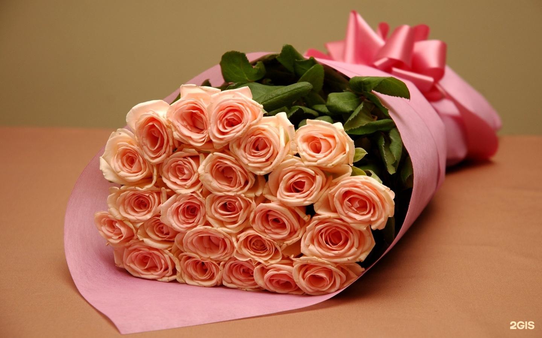 Фото букет цветы для красивой девушки