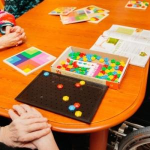 Ветеран пансионат для граждан пожилого возраста