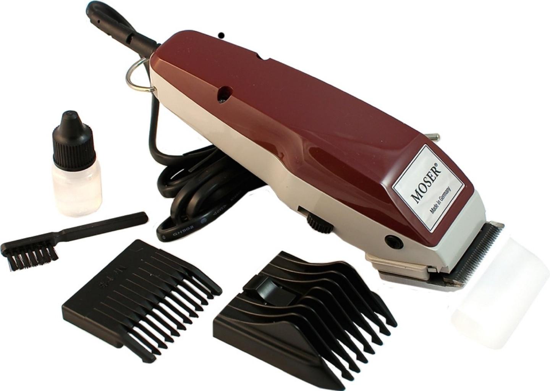 Фото машинок для стрижки волос moser