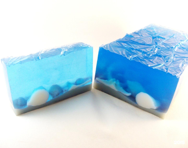Как сделать мыло из обмылков Полезные советы 64