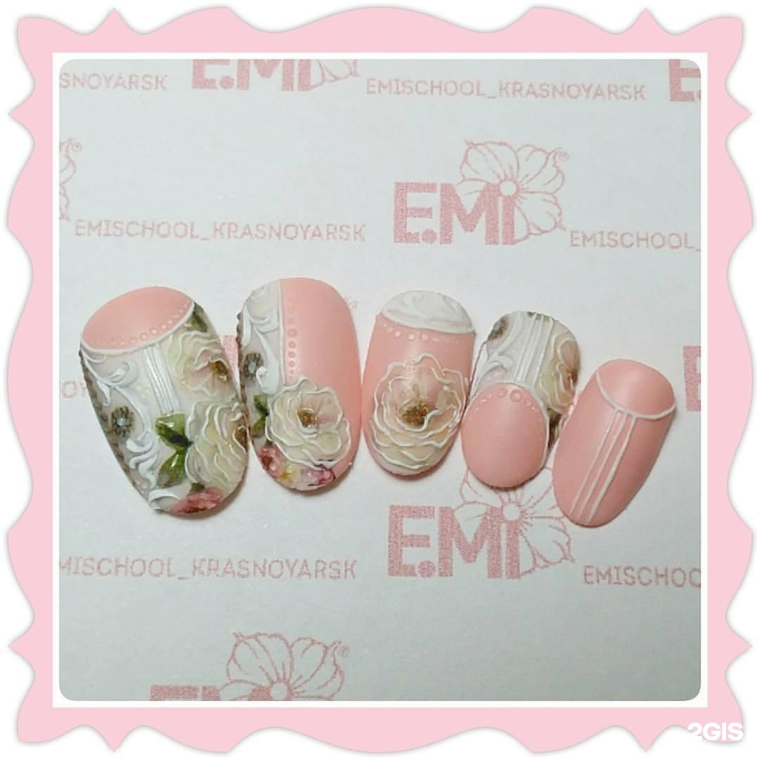 Фото свадебных дизайнов ногтей екатерины мирошниченко