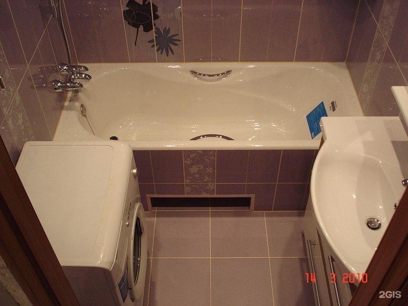 Ванные комнаты дизайн 2 кв м без туалета