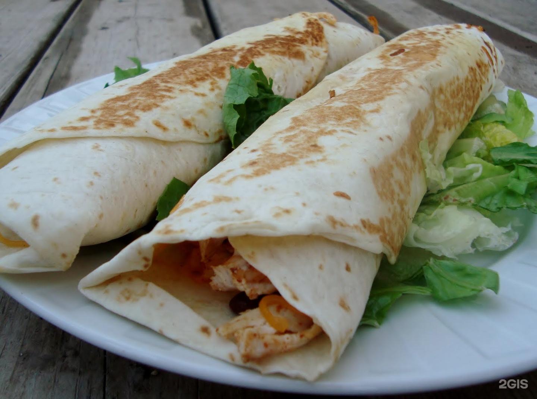Рецепты из тортильи пошагово