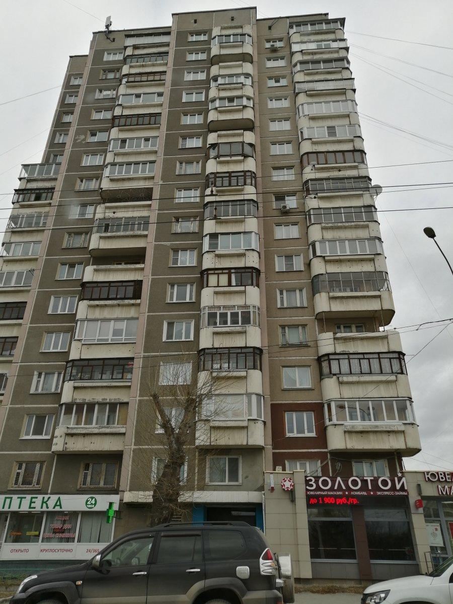 Ювентус екатеринбург луначарского