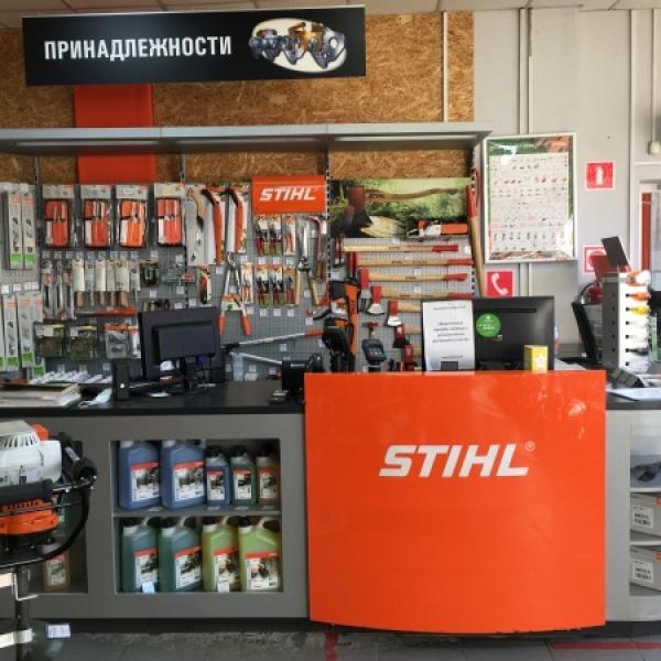 Магазины садовой техники в Санкт-Петербурге, узнать адреса ...