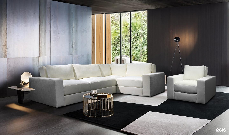 Wellmark салон элитной дизайнерской немецкой мебели в новосибирске
