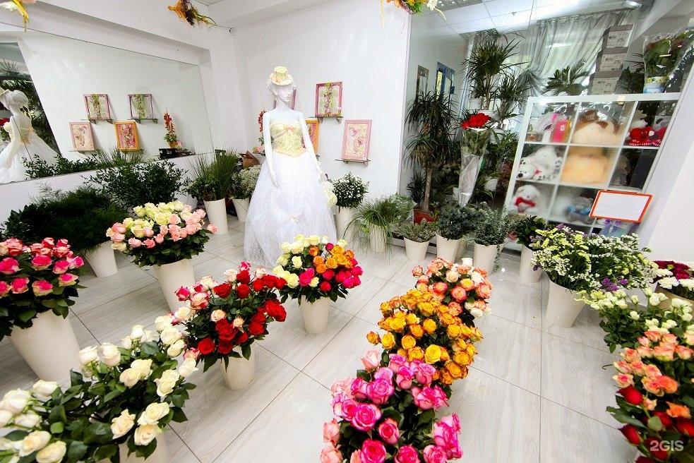Цветов гран, магазин букетов цветника