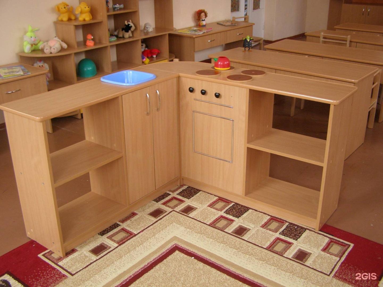 Детская игровая мебель для дет сада. detskaya-igrovaya-mebel.