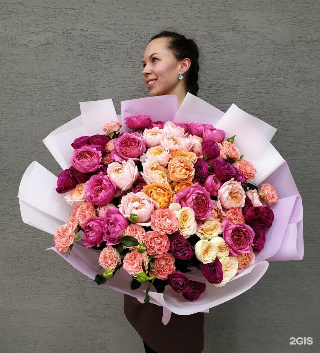 Роз, купить цветы иркутск круглосуточно дешево