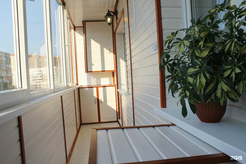 Специалист балконов лоджий.