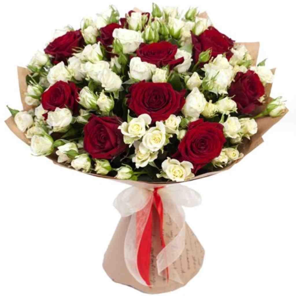 Купить цветы топфлора, цветов киев