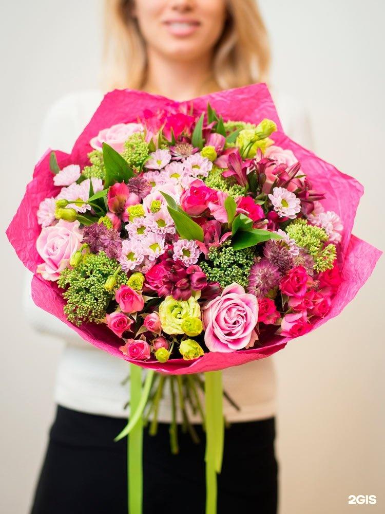 Заказ, заказ и доставка цветов он г вологда