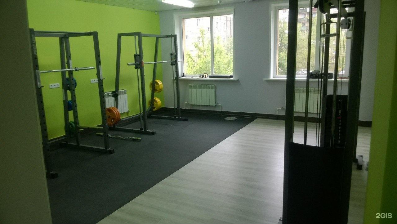 Основные сферы деятельности — это «фитнес-клуб», «спортивный, тренажерный зал» и «школа танцев».