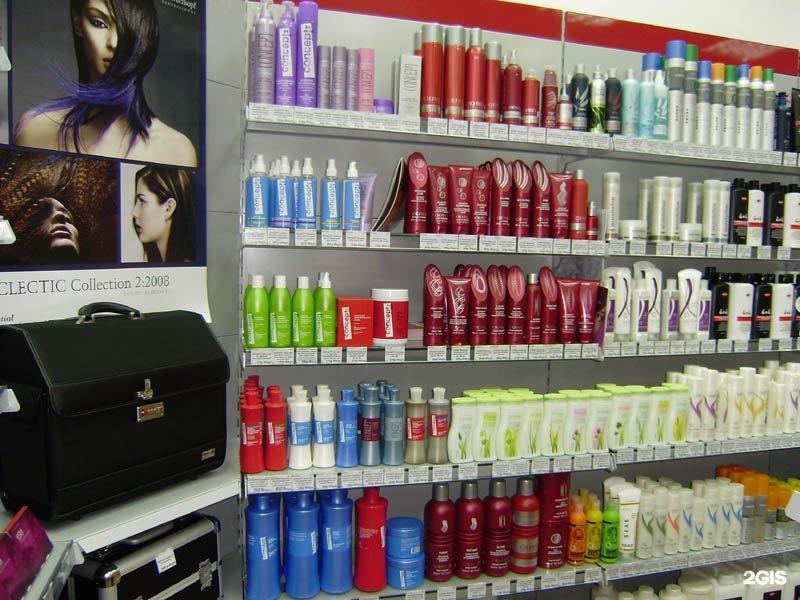Магазины парикмахерских принадлежностей владивосток