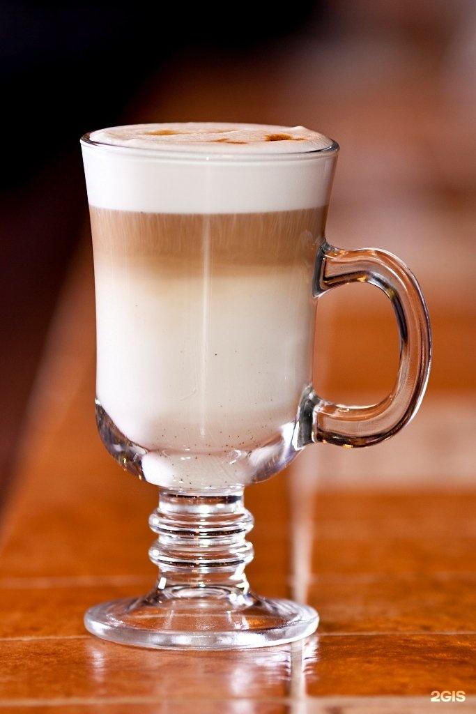 Кофе «Макиато» ♨