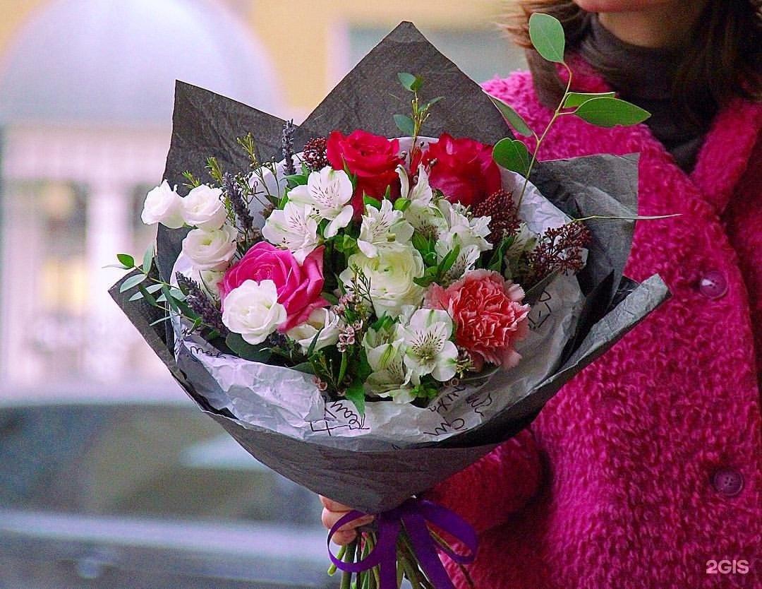Набережные челны доставка цветов и подарков, букет подарить
