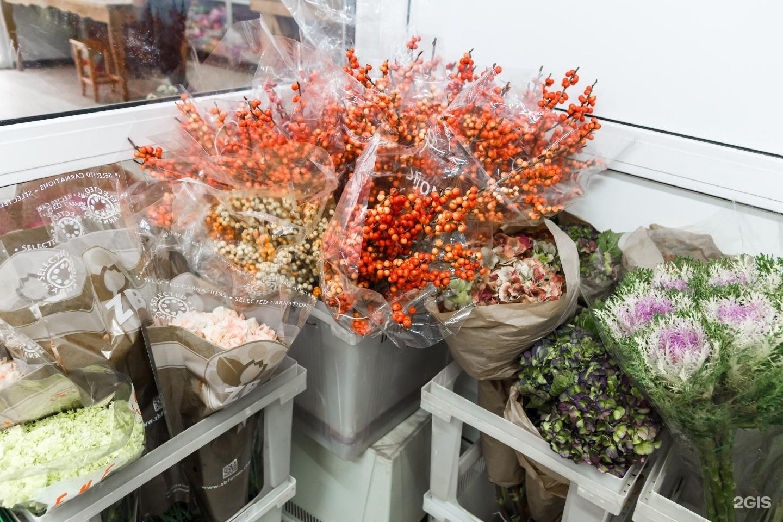 Доставка цветов, срезы цветов оптом адлер