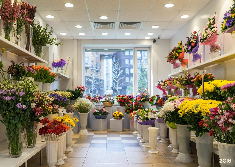 Оптово-розничный магазин цветов кантемировская, купить лучшие