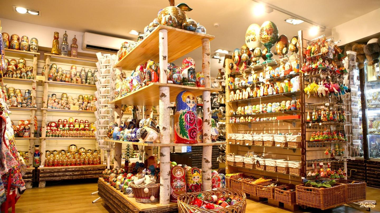 магазин купи сувенир в москве