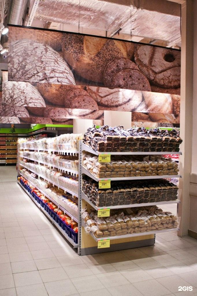 супермаркет призма полюстровский проспект заканчивается свободное место