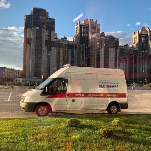 Фото от владельца Петербургская Неотложка, частная скорая медицинская помощь