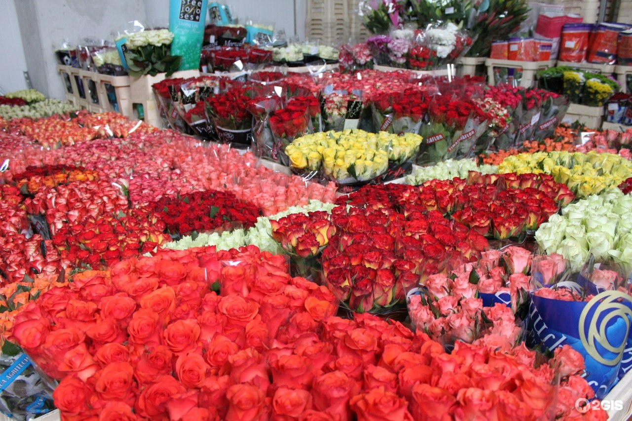 Цветочный магазин цена букет розы киев киевская