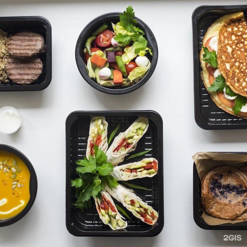 Комплекс Обедов Для Похудения. Питание для похудения — меню на неделю