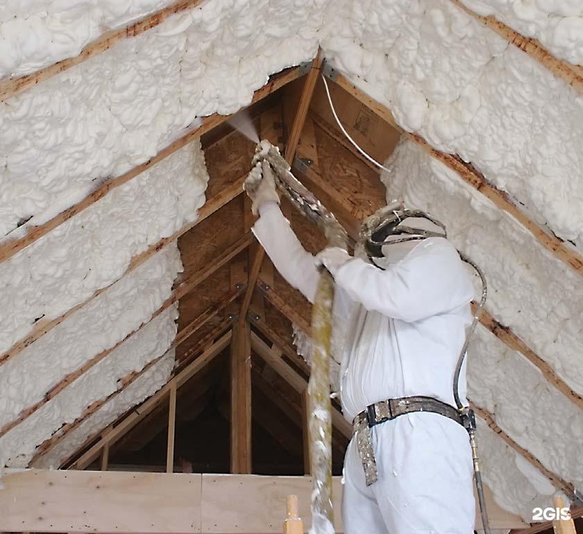 жидкий утеплитель для потолка
