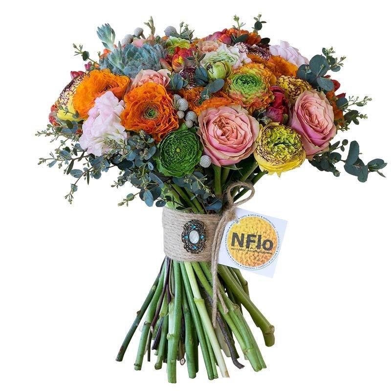 Невесты недорого, купить букет цветов архангельск