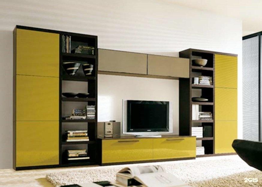 Геометрия мебели, производственно-торговая компания в новоку.