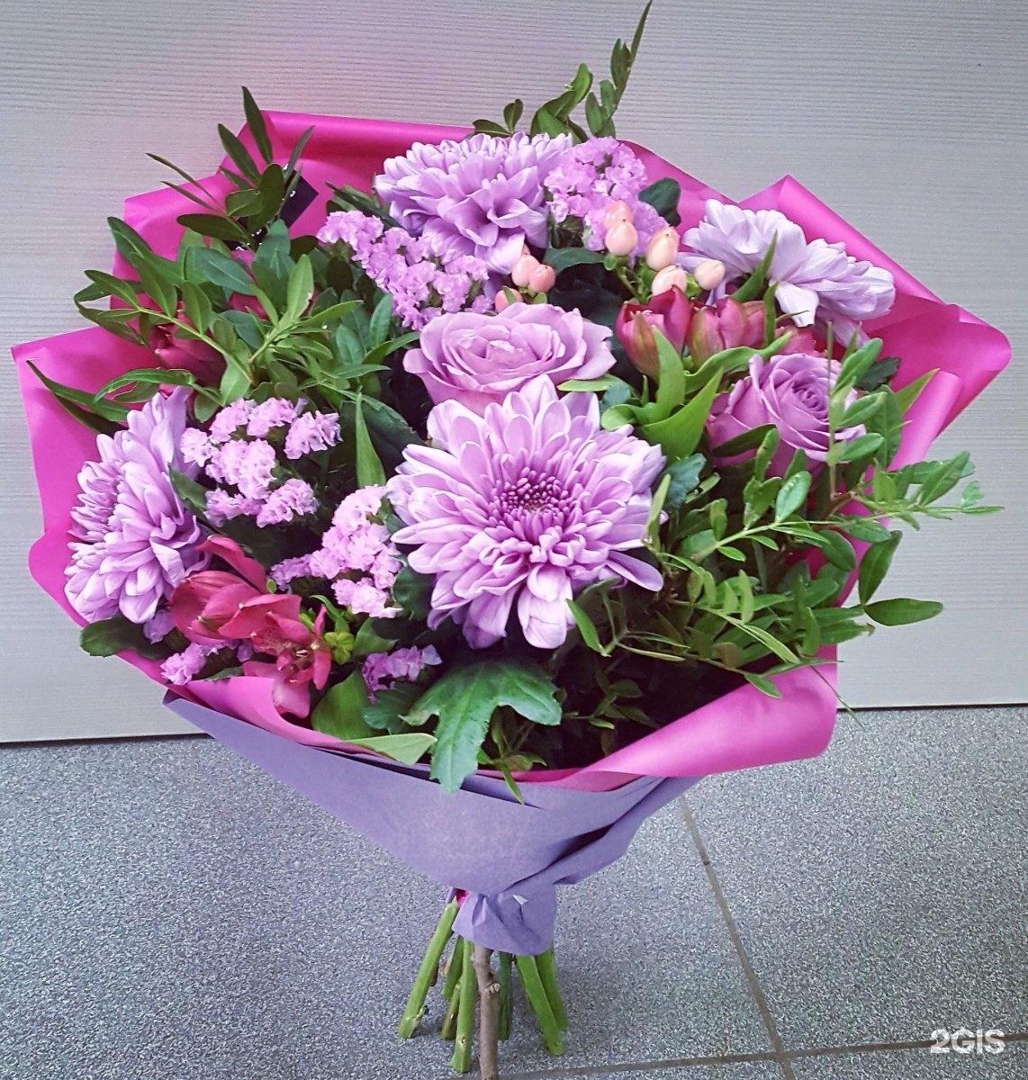 Цветы заказать в иваново, доставку