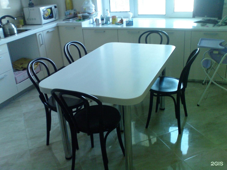 Недорогие обеденные столы: бывает ли практично и недорого?.