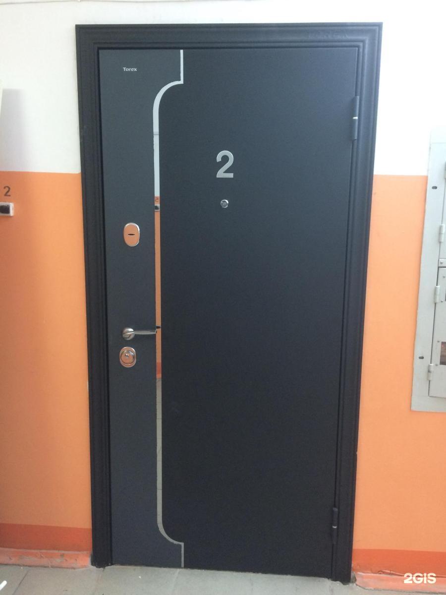 своей двери торекс красноярск цены более теплое