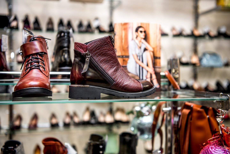 маркировка обуви 2019 порядок