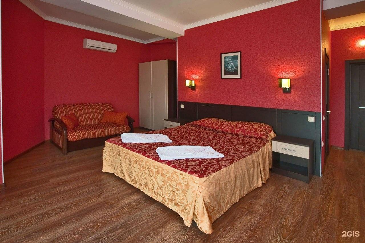 Витязево отель понтос официальный сайт цены