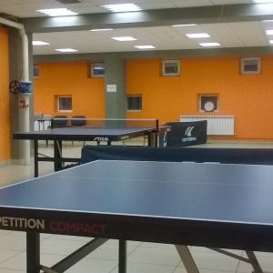 Фото от владельца Table tennis, клуб настольного тенниса