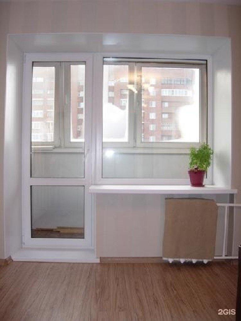Сертифицированые окна от производителя пермь! :: окна и балк.