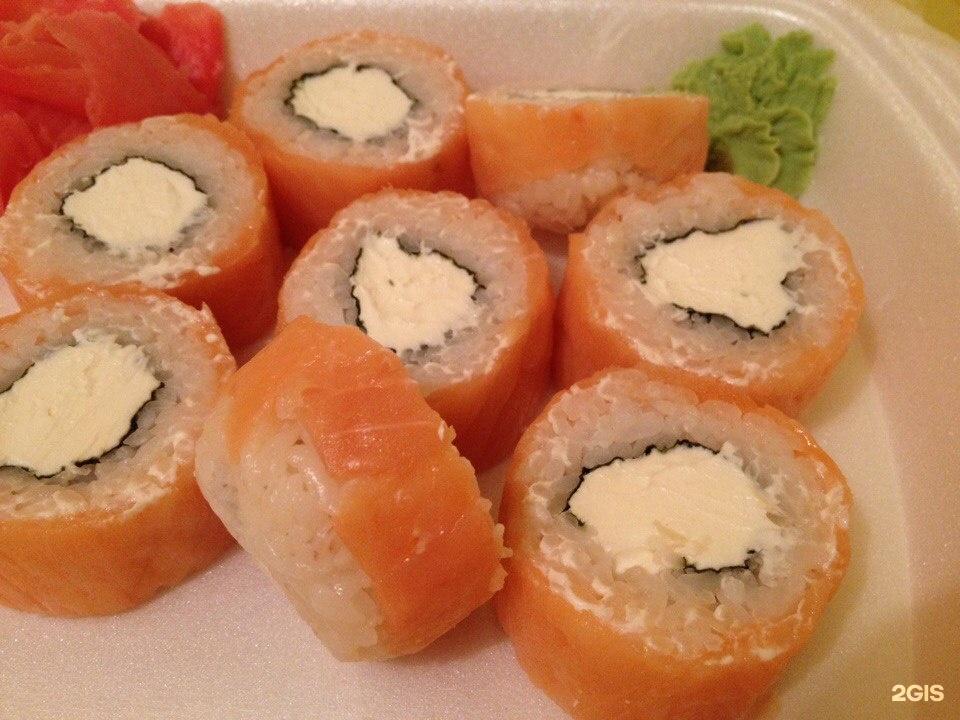 Суши & fresh это магазин-бар, специализирующийся на японской кухне и свежевыжатых соках.