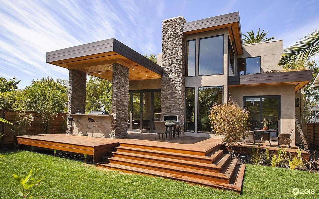 projects of houses - HD1200×798