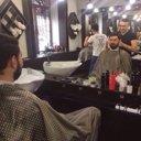 MR.BARBER, мужской салон-парикмахерская