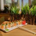Saya Sushi Astana, суши-бар